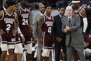 U men's basketball to pick up delayed series with Mississippi State in December