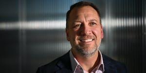 Aaron Shilts, chief executive of NetSPI