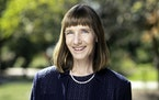 Alison Byerly will be Carleton College's new president, beginning Aug. 1, 2021.