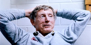 December 27, 1989: Vikings coach Jerry Burns