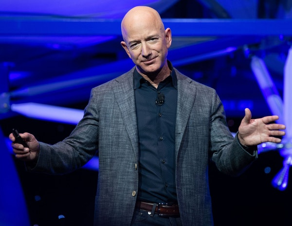 """Jeff Bezos recently purchased a $500 million """"superyacht"""" along with a second, smaller yacht to host a helipad."""