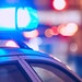 Police car lights. (Dreamstime/TNS) ORG XMIT: 15974307W