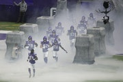 The Vikings open the 2021 season on the road, but hit US Bank Stadium in Week 3 vs. Seattle