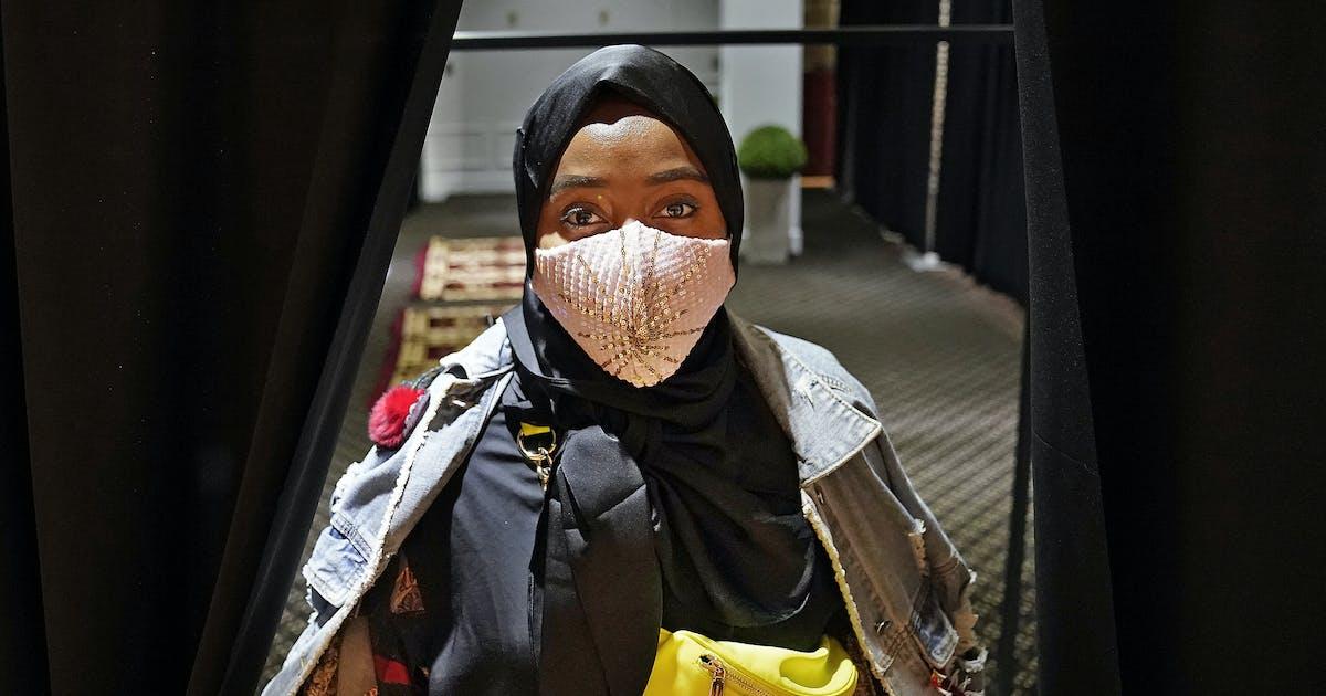 Rosedale debuts prayer room for Muslim shoppers