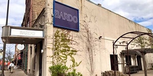 All Saints is opening in the former Bardo in August.