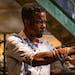 "Chris Rock stars as Detective Ezekiel ""Zeke"" Banks in ""Spiral."""