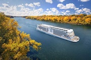 V51The Viking Mississippi will ply the river starting in 2022.