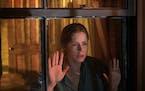 """Amy Adams stars in """"Woman in the Window."""" Netflix"""