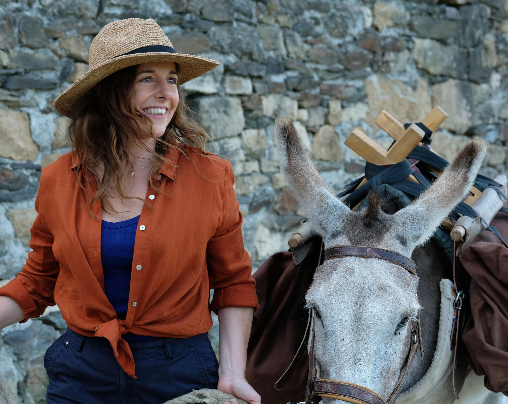 'My Donkey, My Lover & I'