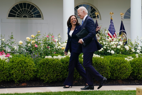 Biden hails mask guidance as 'great day for America'