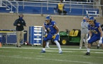 Michael Griffin II of South Dakota State.