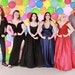 Belle Plaine students held their carnival party-themed prom outdoors on May 1.