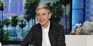 Talk show host Ellen DeGeneres recently stated that her show will end in 2022.
