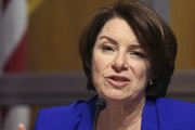 Klobuchar leads the Judiciary Subcommittee on Competition Policy, Antitrust, and Consumer Rights.