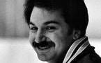 "Thomas ""Chico"" Adrahtas in 1984"