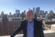 Founder-owner Dale Nitschke of Ovative Group, the fast growing digital marketing and analysis firm that is expanding in North Loop's Nordic building