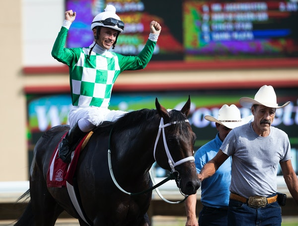 Canterbury Park: Entries, picks, results and more
