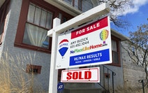 The median price of all Twin Cities metro-area home closings was $337,000, a 10.5% annual increase and a new record.