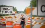 Tina Langhans lost her 25-year-old daughter to a crash on Hwy. 12 in 2015. She and other residents organized to push for a safety median on the road.
