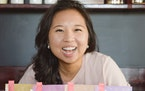 Bella (Nhi) Lam is opening Coconut Whisk Cafe on Nicollet Mall.