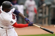 Enigmatic Miguel Sano belted three homers Tuesday against the White Sox, but his plate discipline remains suspect. So does the Twins' ongoing fixati