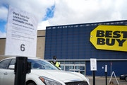 Best Buy took several measures to shore up the company's finances during the pandemic year.