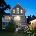 Instead of flipping a Wayzata cottage (top), Beth Trautman and David Rusciano made it their home. Sharon and Rick Dahlstrom renovated a Victorian cott