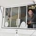 Crooked Spoon food truck co-owner Sara Hingos.