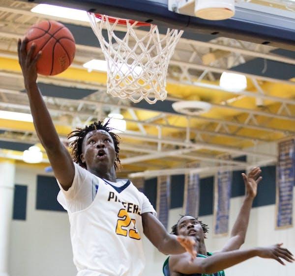 Gophers coach Johnson lands Florida junior college shooter Thiam
