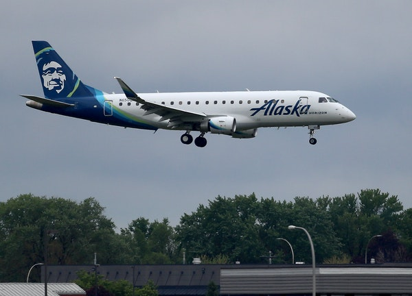 Alaska Airlines says it's been wanting to add a nonstop flight from MSP to Anchorage for years.