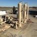 CenterPoint's underground gas storage facility in Waterville, Minn.