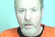 Thomas W. Jones  Credit: Sherburne County jail