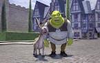 """""""Shrek""""  DreamWorks Pictures"""