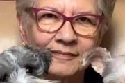 Janice L. Lindstrom spent much of her adult life pushing for stronger protections for American Indian children. She died on May 7 of cancer at age 75.