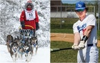 Ero Wallin of Silver Creek adds an unusual dimension to being a multi-sport athlete.