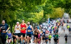 The Minnesota Running Industry Task Force, of which Grandma's, Twin Cities in Motion and others are members, has supplied state health officials wit
