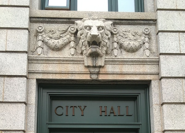 Duluth City Hall will reopen Tuesday after being closed more than 14 months.