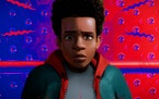 """The success of """"Spider-Man: Into the Spider-Verse"""" and """"Black Panther"""" helped to debunk the myth that stories with Black lead characters aren�"""