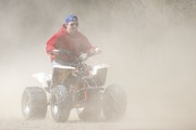 Minnesota ATV riders have access to 2,875 miles of state trails, more than a 100% increase since 2005. ALEX KORMANN • alex.kormann@startribune.com