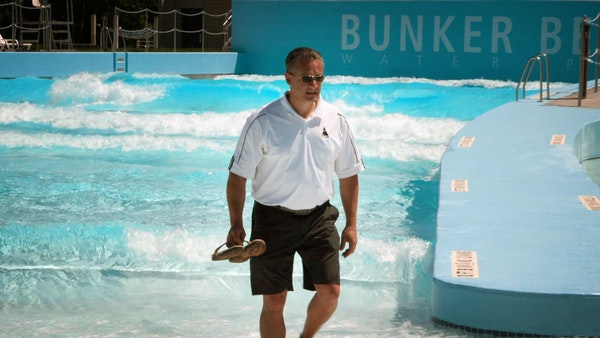Bunker Beach in Anoka unveils remodeled wave pool