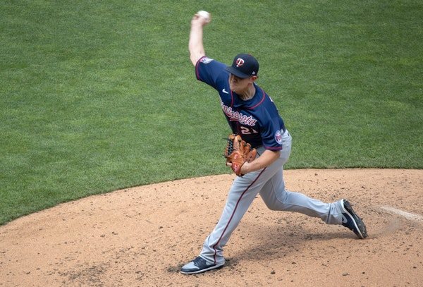 Twins reliever Tyler Duffey served a game of his suspension last month with his manager in a private suite in Anaheim.