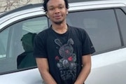 George F. Zeon, 19, was shot several times.  Credit: Submitted photo