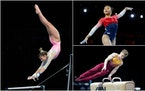 Grace McCallum, Suni Lee and Shane Wiskus are in final preparations for the U.S. Olympic Trials slated for later this month.