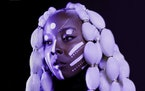 DejaJoelle is a choreographer, director, African-Centered Healing Artist and Cultural Healing Curator.