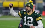 Aaron Rodgers was the NFL MVP in 2020. Will he still be in Green Bay when the 2021 season starts?