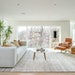"""Built in 1962, the North Oaks home was """"vintage"""" until a recent redesign. Design firm CityDeskStudio saw a great space, but no light. Adjustments"""