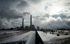 Minnesota Power and Xcel Energy have proposed gas-fired power plants that will last 40 years, despite pledges from both utilities to produce all carbo