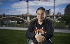 Sean Sherman's Indigenous cooking and advocacy were making a splash long before his Owamni restaurant became a reality.