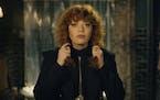 "Natasha Lyonne in ""Russian Doll."""