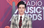 """Drake Bell, one of stars of the popular Nickelodeon children's show """"Drake & Josh,"""" faces criminal charges regarding a girl he had met online an"""